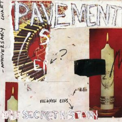 Pavement - The Secret History Vol. 1 - 2LP
