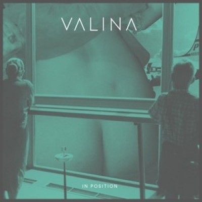 Valina - In Postition - LP