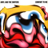 Amyl and the Sniffers - Comfort To Me - LP