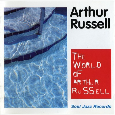 Arthur Russel - The World Of Arthur Russel - 3LP