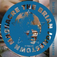 Brian Jonestown Massacre	- s/t - LP
