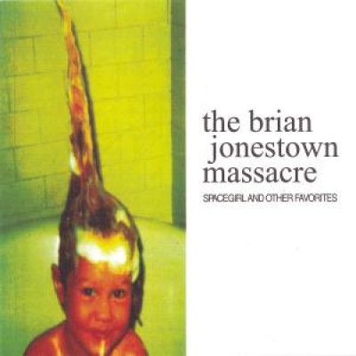 Brian Jonestown Massacre	- Spacegirl & Other Favorites - LP