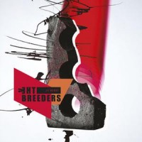 The Breeders - All Nerve - LP