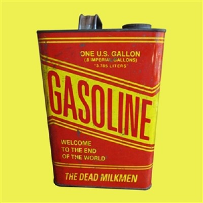 Dead Milkmen - Welcome To The End Of The World - LP