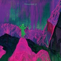 Dinosaur Jr - Give A Glimpse Of What Yer Not - LP