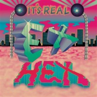 Ex Hex - It's Real - LP