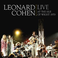 Leonard Cohen - Live At Isle Of Wight - 2LP