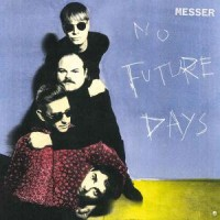 Messer - No Future Days - LP