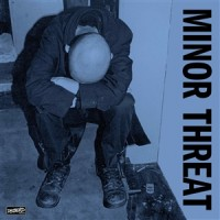 Minor Threat - Minor Threat - LP