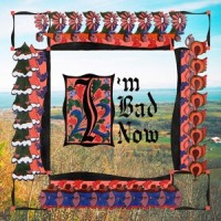 Nap Eyes - I'm Bad Now - LP