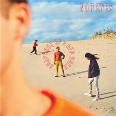 Nap Eyes - Snapshot Of A Beginner - LP