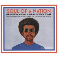 V/A	- Soul of a Nation - 2LP