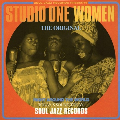 V/A - Studio One Women - 2LP