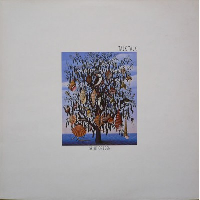 Talk Talk - Spirit Of Eden - LP