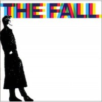 The Fall - A-Sides - LP