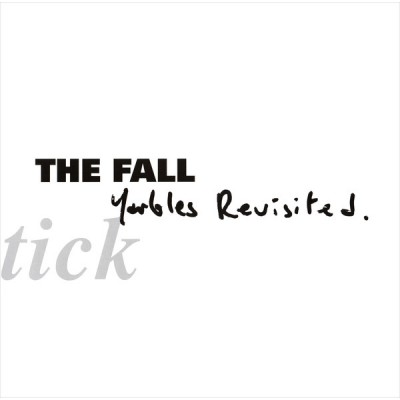 The Fall - Schtick-Yarbles Revisited - LP