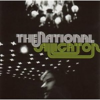 The National	- Alligator - LP