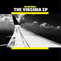 The National	- The Virginia EP - LP