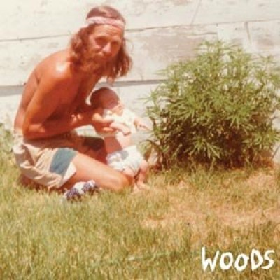 Woods - Find Them Empty	- 7""