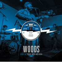 Woods - Live At Third Man Records - LP