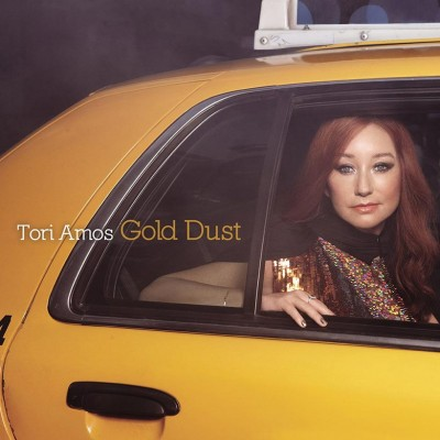 Tori Amos - Gold Dust - CD