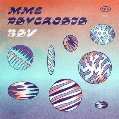 Mme Psychosis - BSV - Tape