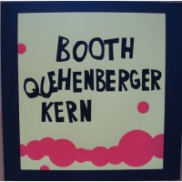 """Booth / Quehenberger / Kern - Who's That? - 12"""""""