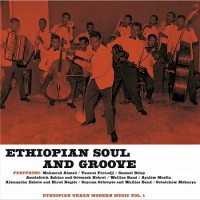 V/A - Ethiopean Soul And Groove - LP