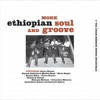 V/A - More Ethiopean Soul And Groove - LP