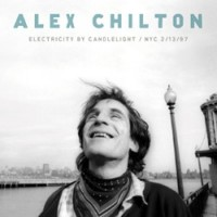 Alex Chilton - Electricity by - LP