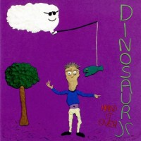 Dinosaur Jr - Hand It Over - LP
