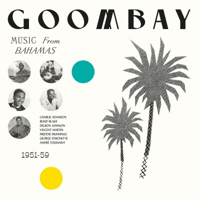 V/A - Goombay. Music From Bahamas - LP