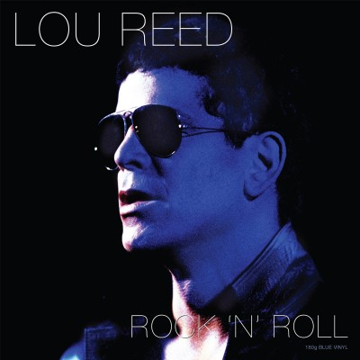 Lou Reed - Rock'n'Roll - LP