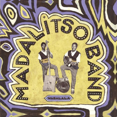 Madalitso Band - Wasalala - LP