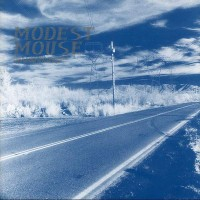 Modest Mouse - This Is A Long Drive - 2LP