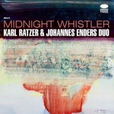 Karl Ratzer & Johannes Enders Duo - Midnight Whistler - LP