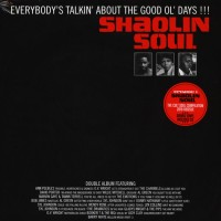 V/A - Shaolin Soul Episode 1 - 2LP