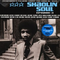 V/A - Shaolin Soul Episode 3 - 2LP
