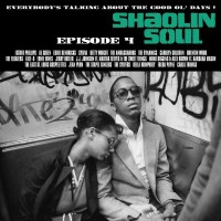 V/A - Shaolin Soul Episode 4 - 2LP