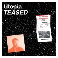 Stephen Steinbrink - Utopia Teased	- LP