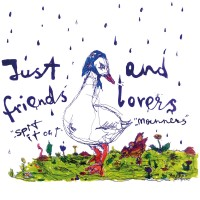 """Just Friends And Lovers - Spit It Out - 7"""""""