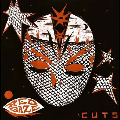 Red Gaze - Cuts - LP