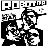 Robotra - No Star - Tape