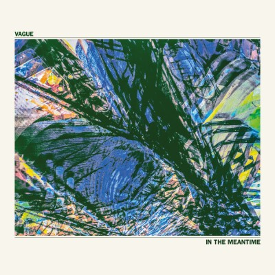 Vague - In The Meantime - LP