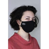 Dives - Facemask (Black)