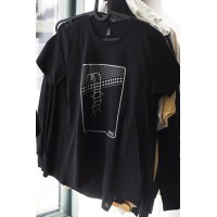 Dives - T-Shirt - Pool black
