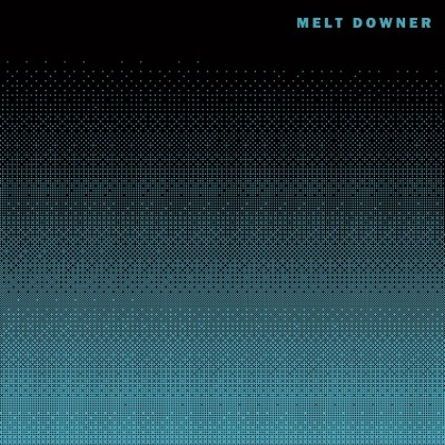 Melt Downer - III - LP (limited edtion)