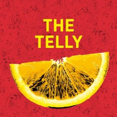 The Telly – Why Not? - 12""
