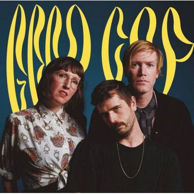 Good Cop - World Piss - LP