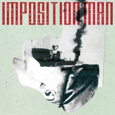 Imposition Man - s/t - Tape